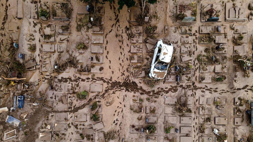 ¿Está el cambio climático detrás de las graves inundaciones en Alemania?