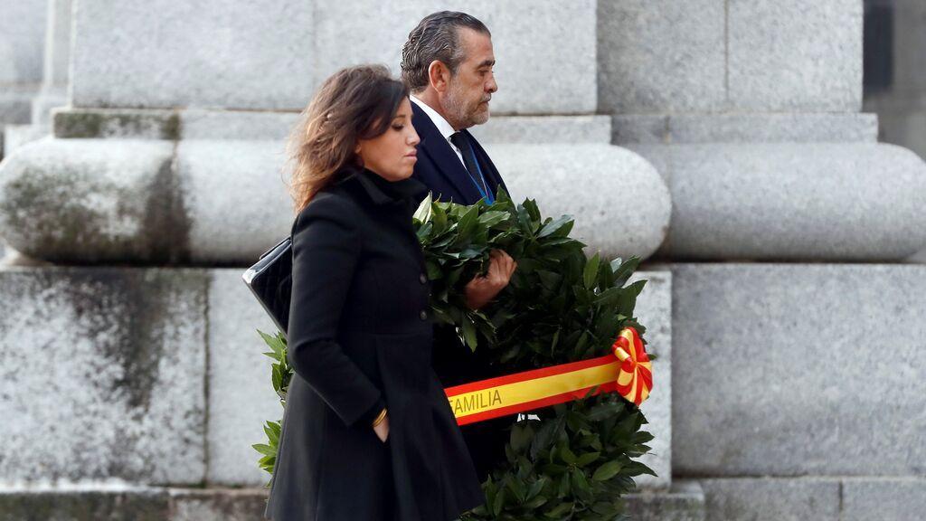 La mujer de Jaime Martínez Bordiu, a juicio tras ser denunciada por agresión