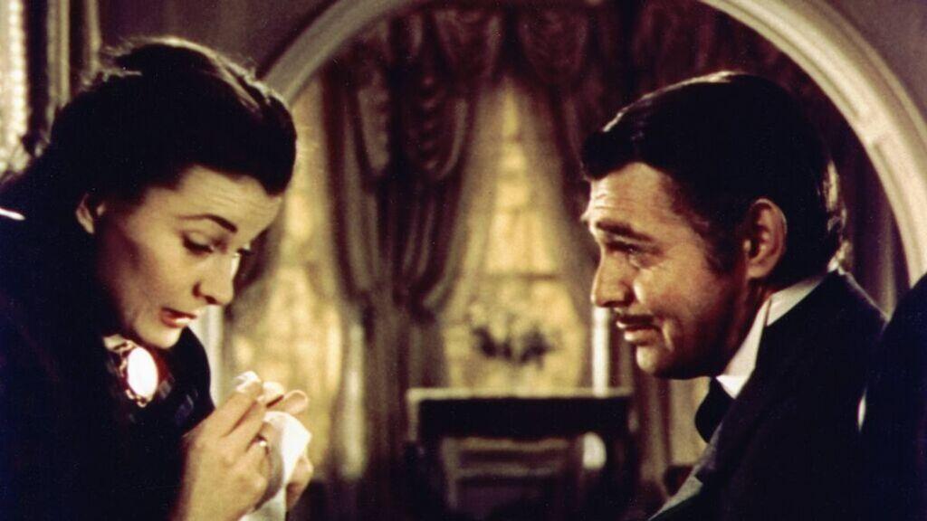 Clark Gable, un galán hecho a medida