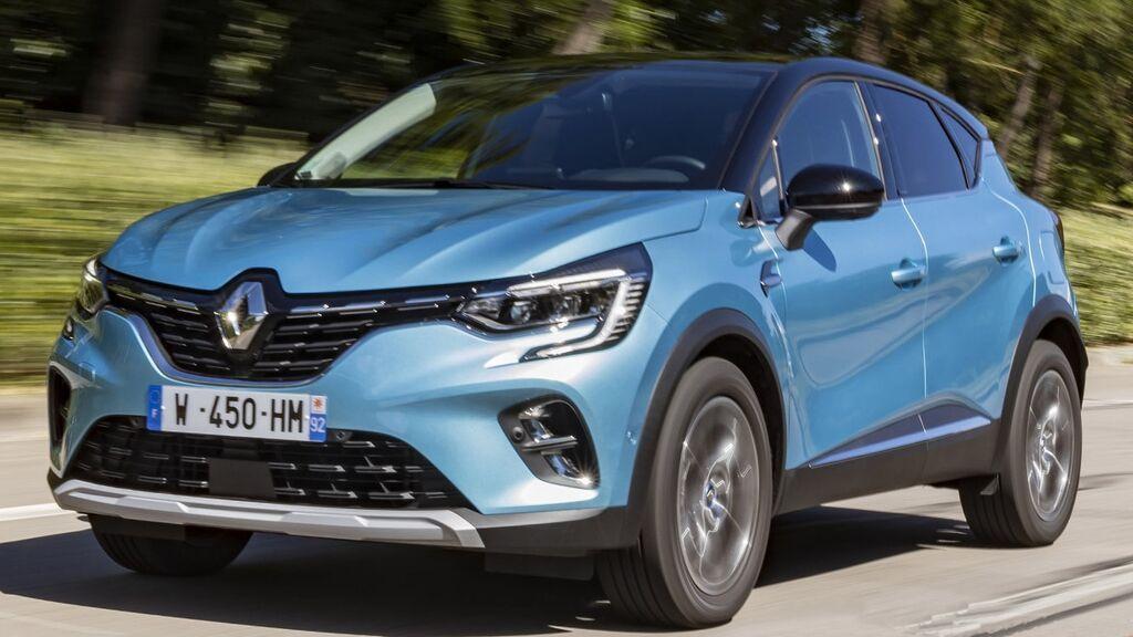 A prueba: Renault Captur E-Tech Plug-in,  un enchufable con buenos consumos