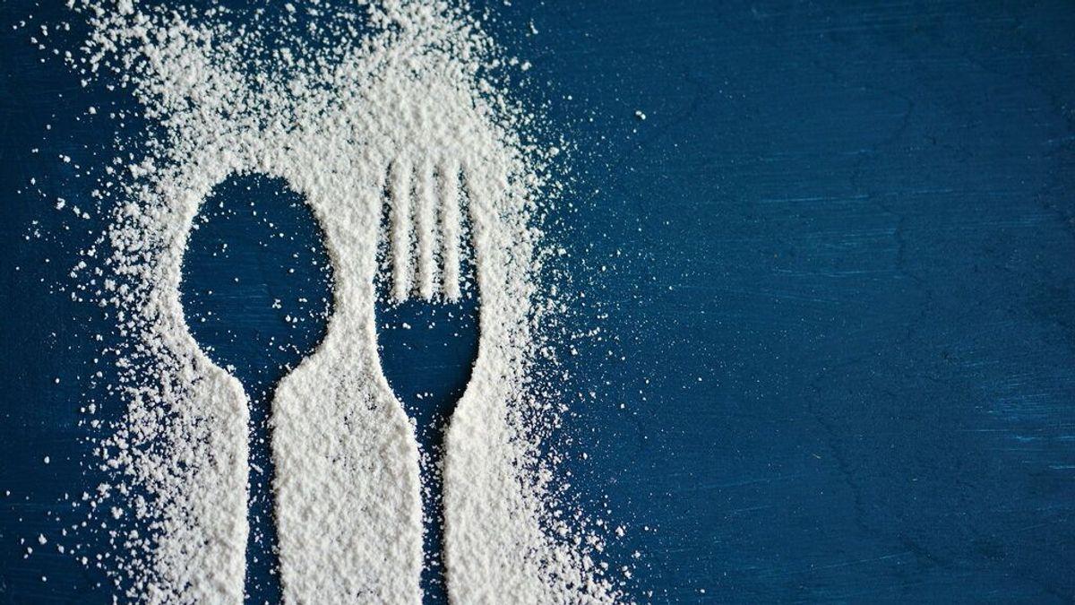 ¿Qué es peor en exceso sal o azúcar?