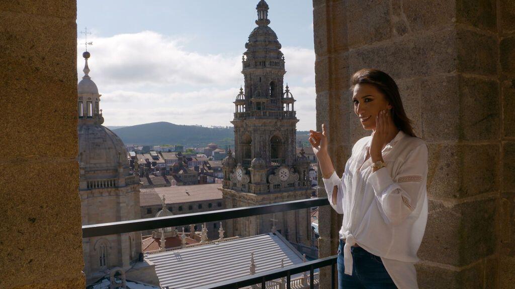 El Camino de Santiago Viajeros Cuatro Temporada 4 Programa 45