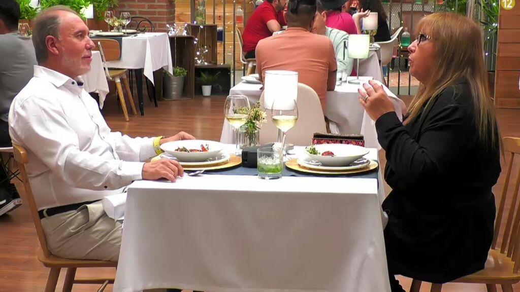 Doble programa de estreno de 'First dates': este lunes a partir de las 21.05 horas en Cuatro