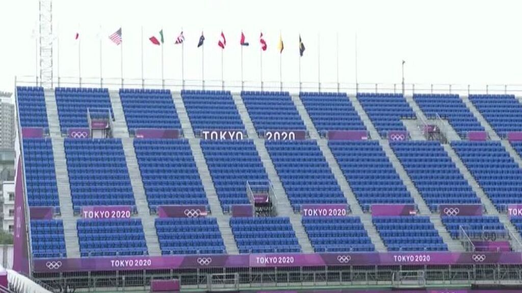 Primer caso de coronavirus en la Villa Olímpica de Tokio: un residente extranjero