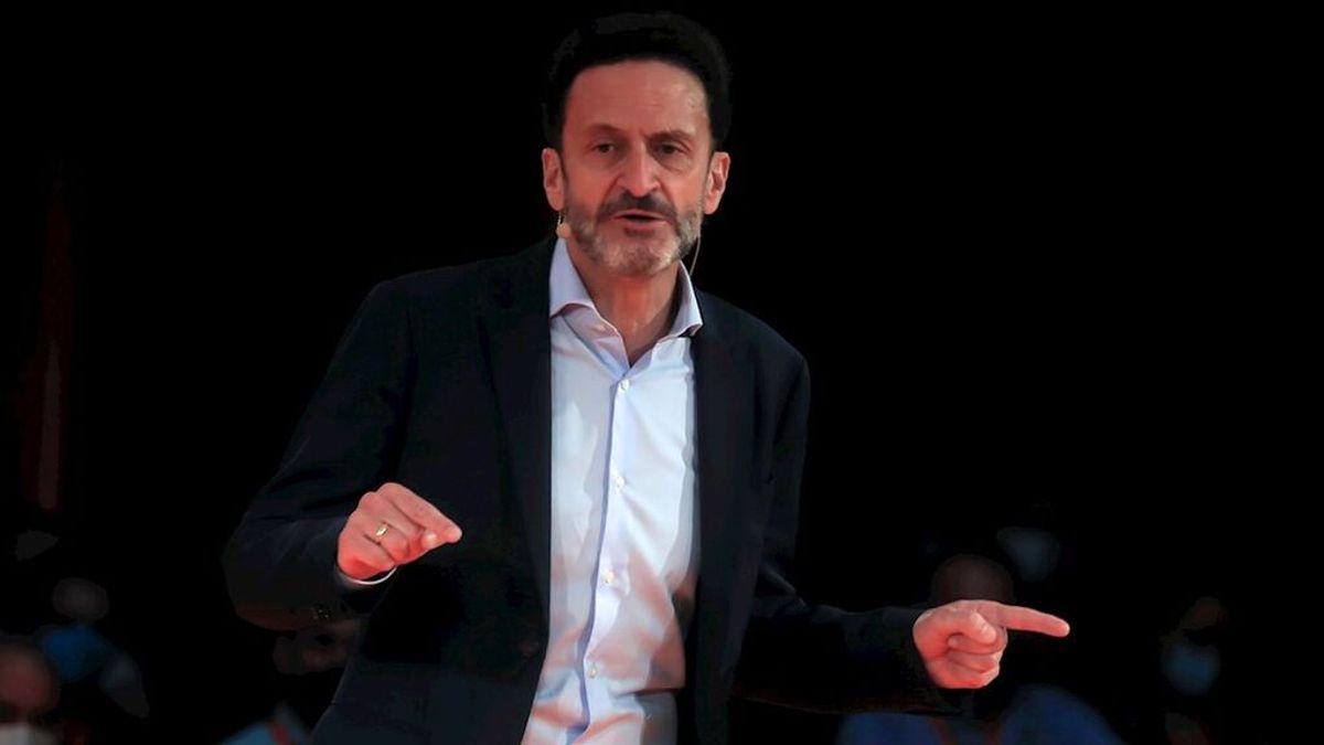 """Bal arranca la primera Convención política de C's asumiendo errores: """"No me cuesta trabajo decirlo"""""""