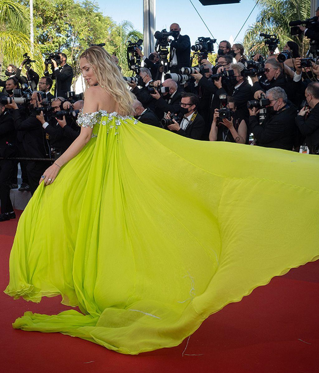 Los mejores looks de la alfombra roja del Festival de Cannes