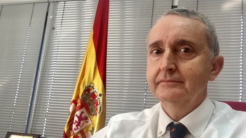 """Vox acusa al consejero del Menor de Melilla de """"hacer un efecto llamada de alto voltaje"""""""
