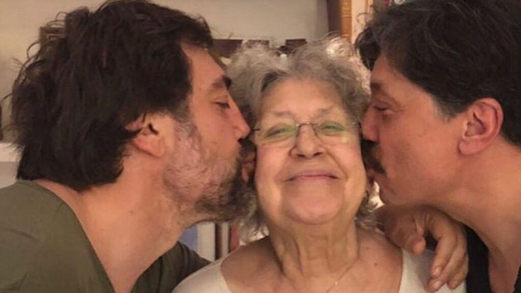 Pilar Bardem: instantes de una vida dedicada al compromiso