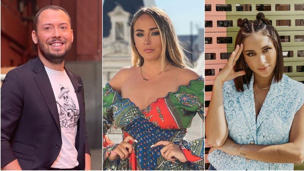 De Rocío Flores a Sandra Pica: los famosos estallan contra el ciberacoso