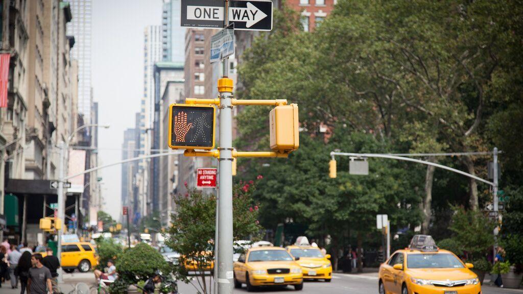 Intento de secuestro en Nueva York