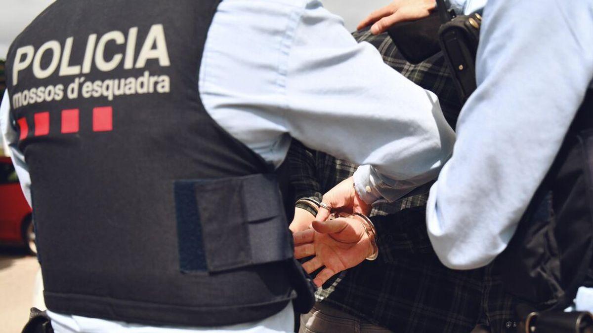 Prisión temporal para los acusados de abusar sexualmente de ocho menores en Barcelona en los años 90 y 2000
