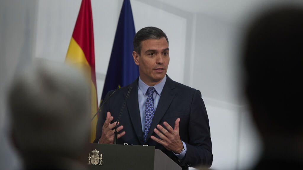 """Sánchez viaja a EE.UU. para situar a España en el """"radar"""" de las inversiones, pero no se reunirá con Biden"""