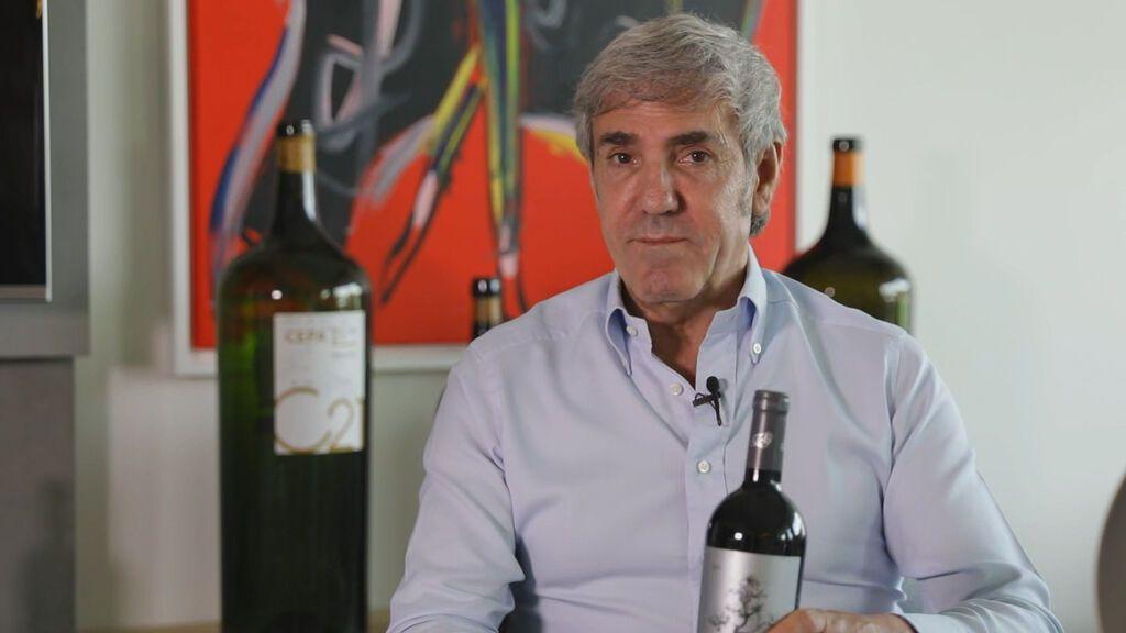 José Moro episodio 8: recomendando vinos