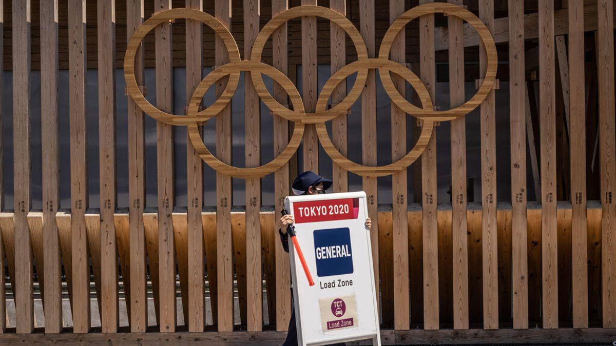 Aumentan los contagios en la Villa Olímpica: el protocolo anticovid de los JJOO de Tokio