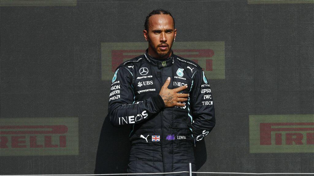 """FIA, F1 y Mercedes respaldan a Hamilton tras recibir insultos racistas: """"Esta gente no tiene cabida en nuestro deporte"""""""