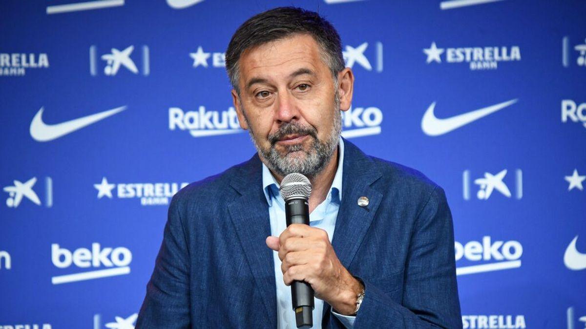Los Mossos d'Esquadra encuentran nuevas facturas de Bartomeu sin pasar ningún control interno del Barça