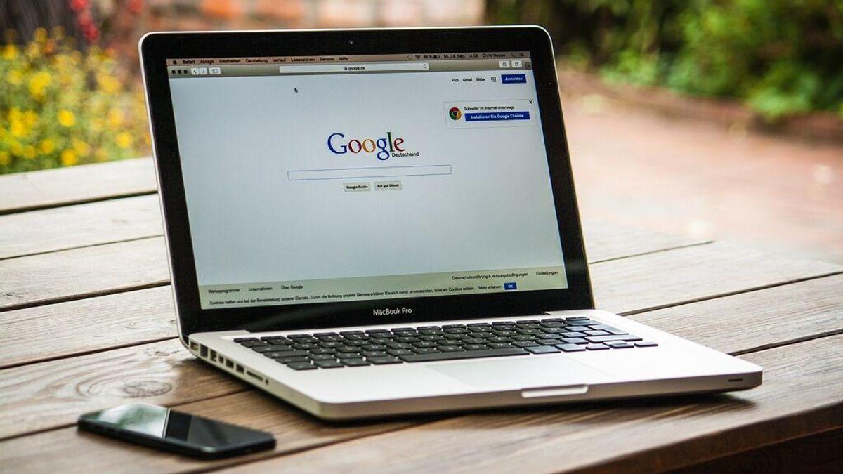 Pasos para que nadie pueda ver las páginas que visito en Google