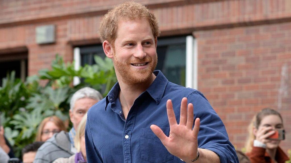 El príncipe Harry publicará sus memorias en 2022, ¿qué peso tendrá la corona británica?