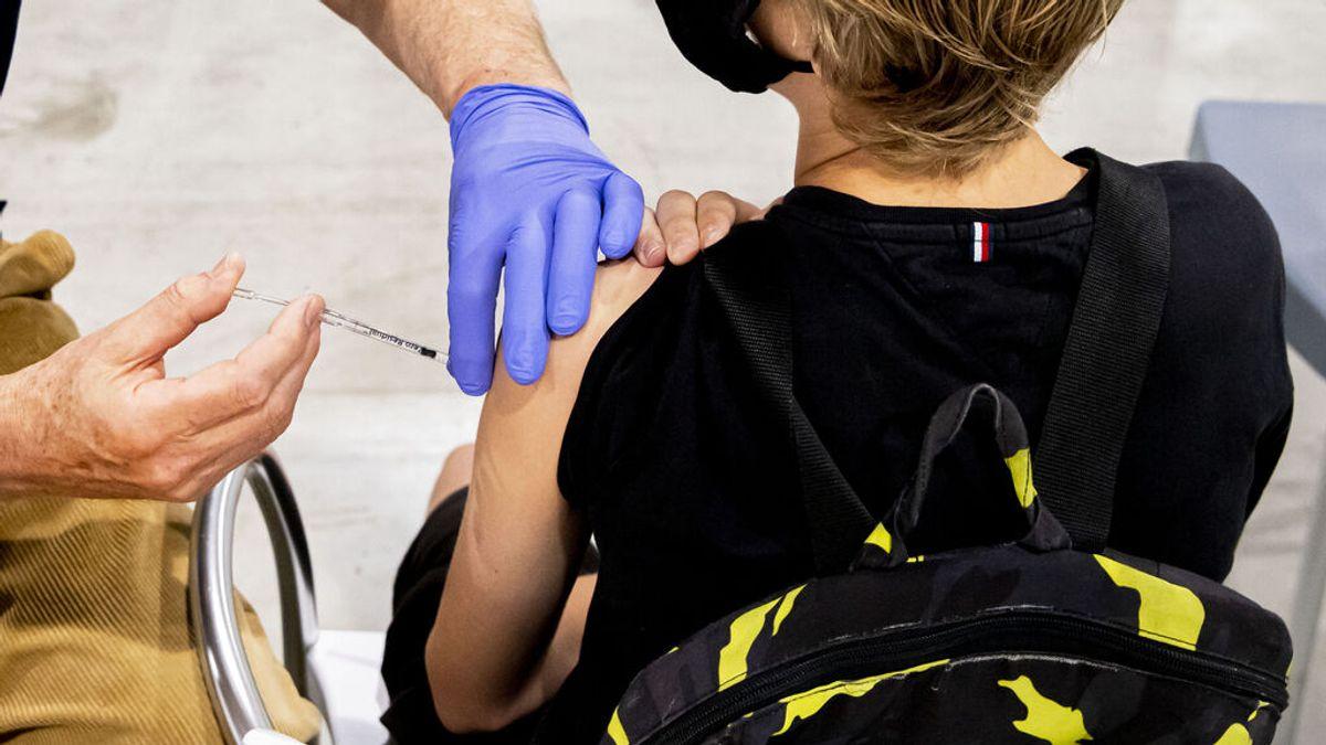 ¿Cuándo podrán vacunarse los niños en España?