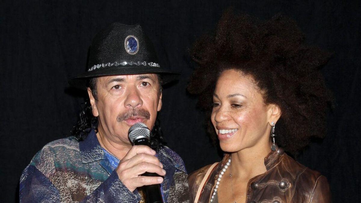 De Carlos Santana y Cindy Blackman a Springsteen y Patti Scialfa: Parejas que se conocieron gracias a la música