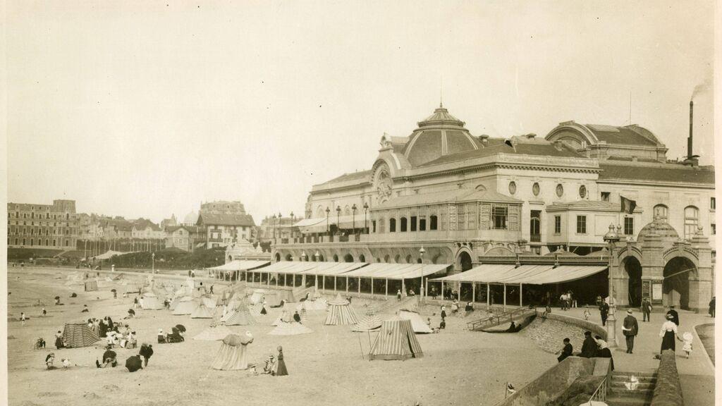Biarritz Playa