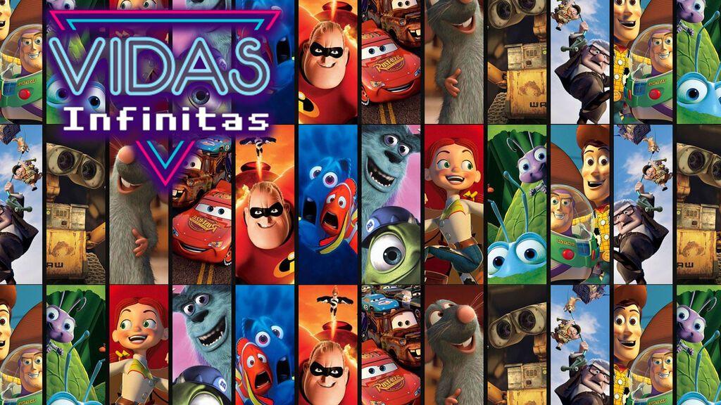 Vidas Infinitas #24: Mediaset Games, Monopoly Animal Crossing, Game Pass, Pixar