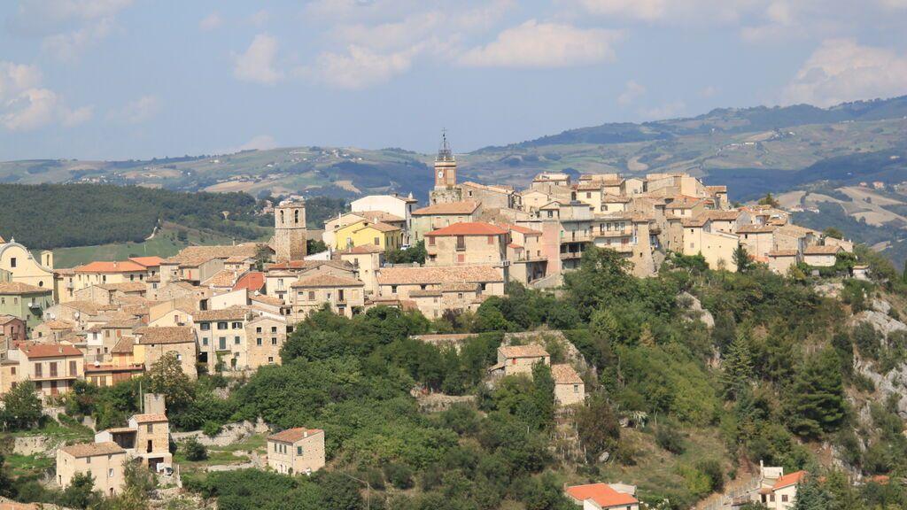 Casas de ensueño en Italia, a la venta por un euro