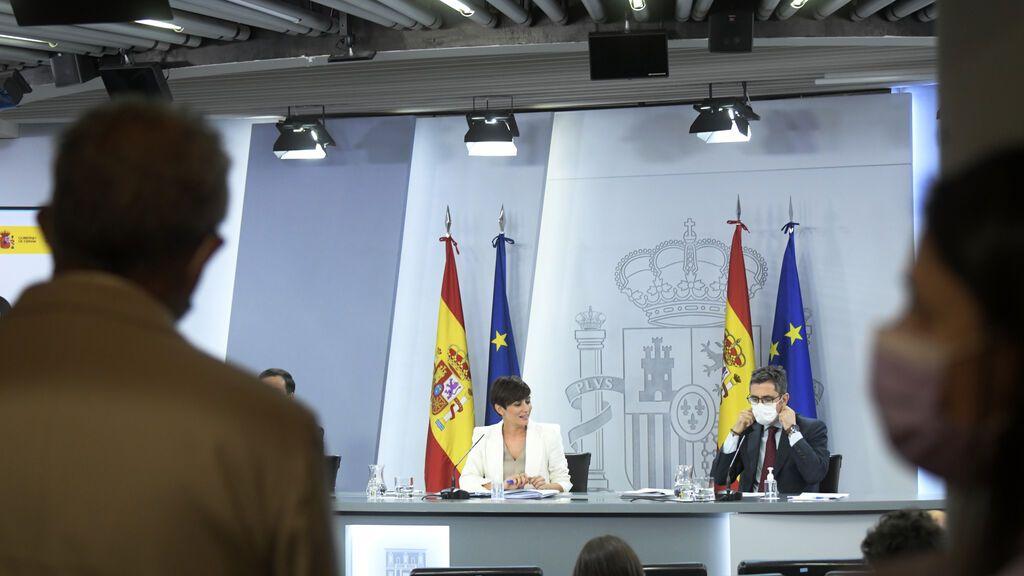 Ley de Memoria Democrática impondrá sanciones de hasta 150.000 euros a los que humillen a las víctimas