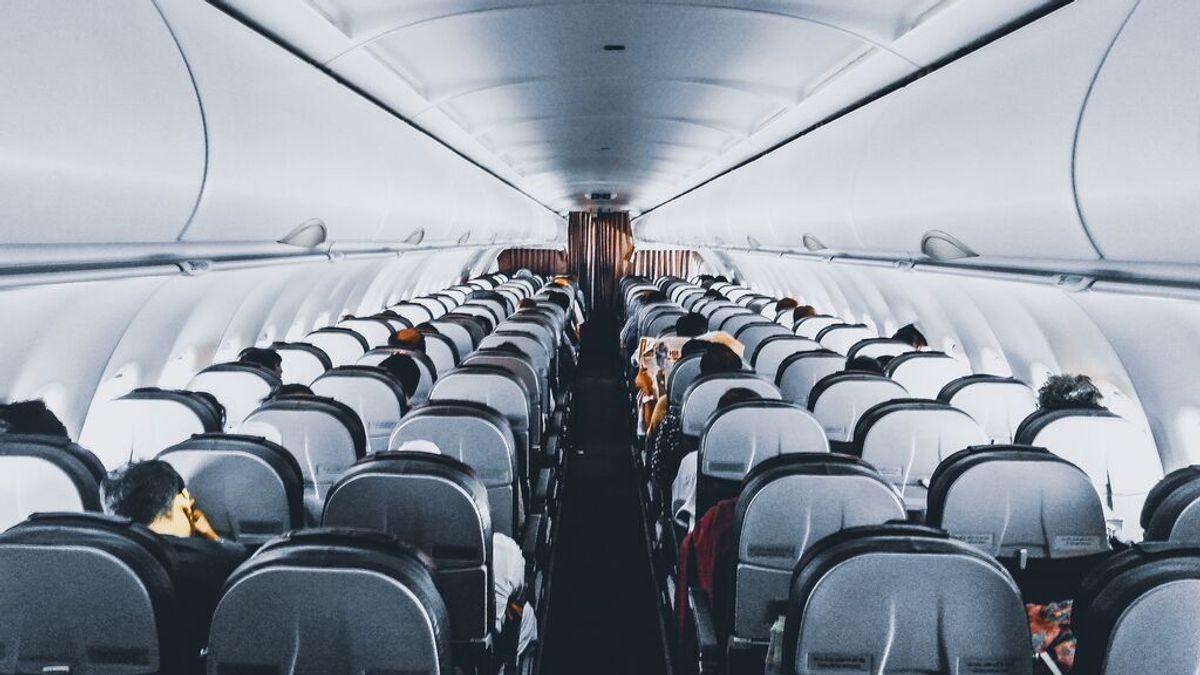 Consejos para no marearte en el avión