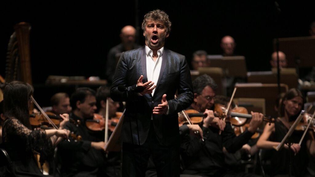 """Jonas Kaufmann, después de su bis con 'Tosca' en el Teatro Real: """"Ha sido algo muy especial"""""""
