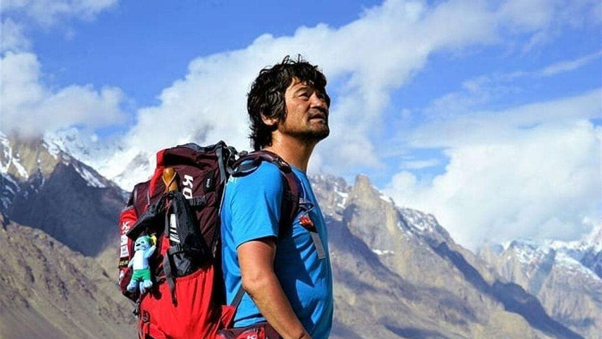 El trágico final de Kim Hong-bin, el alpinista de 57 que alcanzó la cima de los 14 ochomiles con los dedos amputados