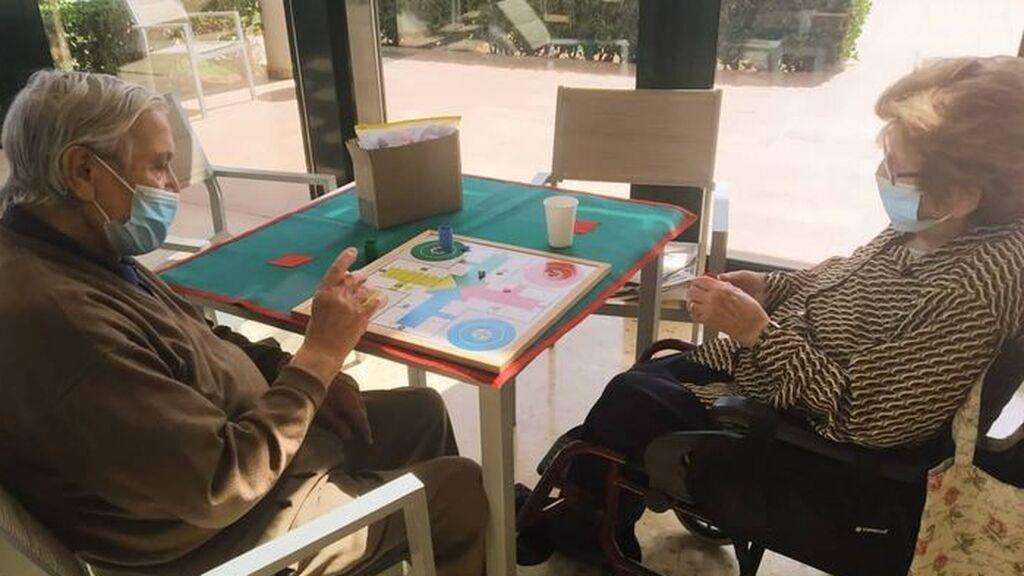 El Govern de Baleares interviene una residencia de ancianos en Ibiza con 27 positivos de covid-19