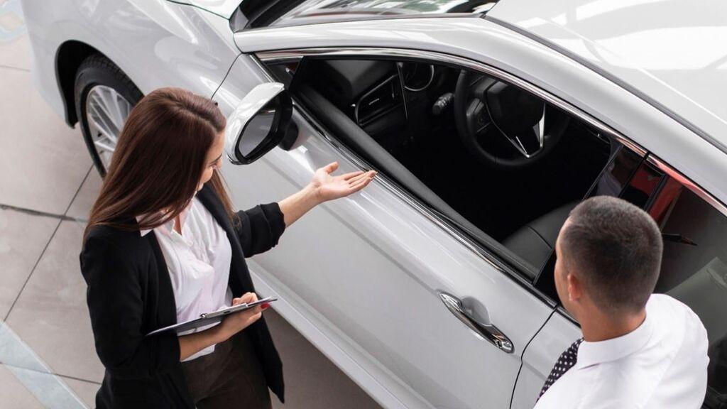 Los vehículos de ocasión disparan sus ventas debido a las esperas por la falta de microchips