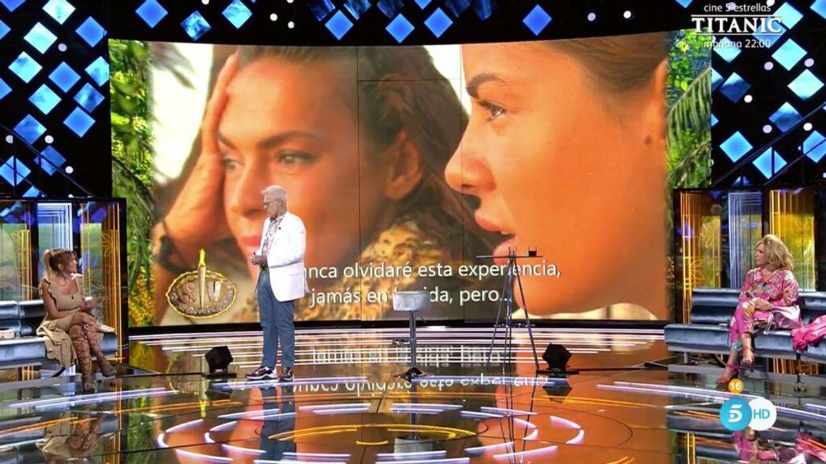 'Supervivientes: Conexión Honduras', líder de su franja, crece y aumenta en más de 7 puntos su ventaja frente a la oferta de Antena 3