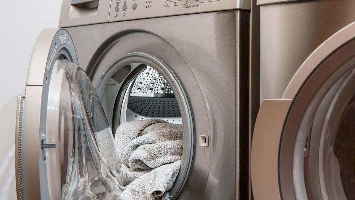 Cómo limpiar el filtro de la lavadora