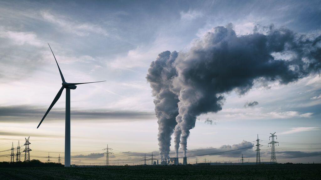 No hay suficiente inversión verde: las emisiones de CO2 marcarán un récord en 2023, según la AIE
