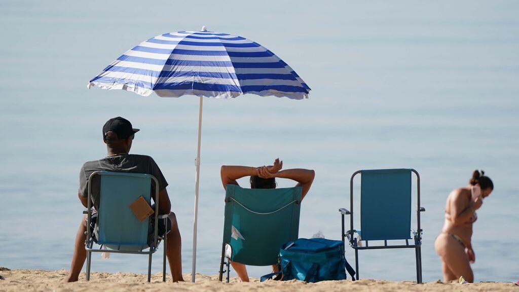 Reino Unido emite por primera vez en 167 años una advertencia de calor extremo