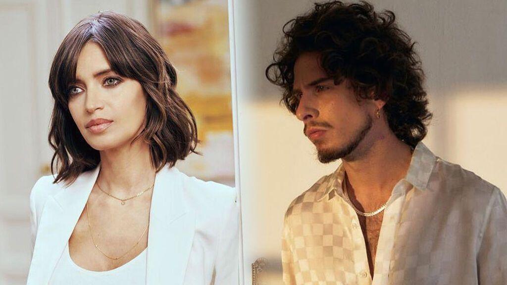 Sara Carbonero protagonizará el próximo videoclip de Kiki Morente: los motivos por los que han pospuesto su grabación