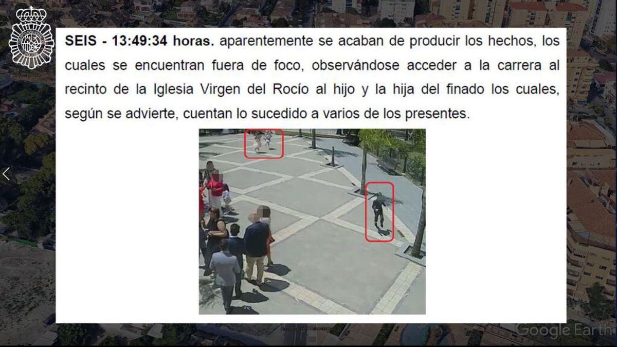 Anatomía de un ajuste de cuentas: el capo que murió tras la comunión de su hijo en Marbella
