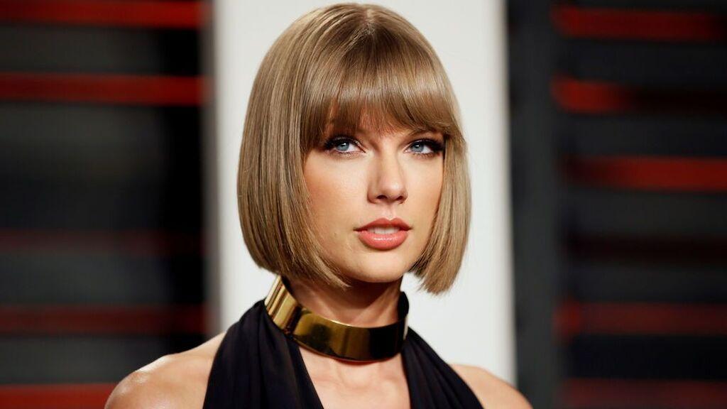 Taylor Swift fue la mejor pagada de 2020