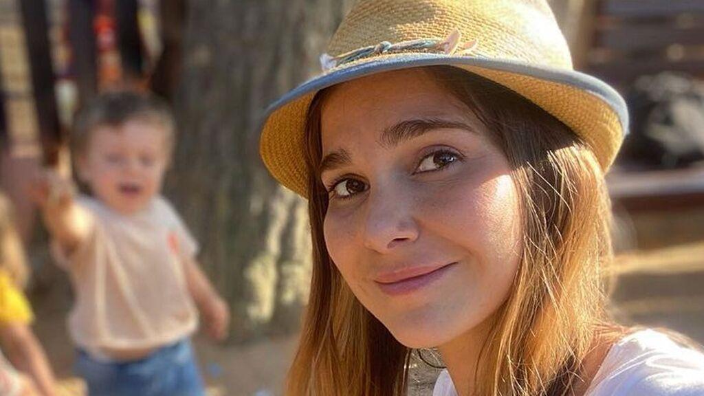 Los motivos del ingreso hospitalario de Natalia Sánchez y su hijo Neo