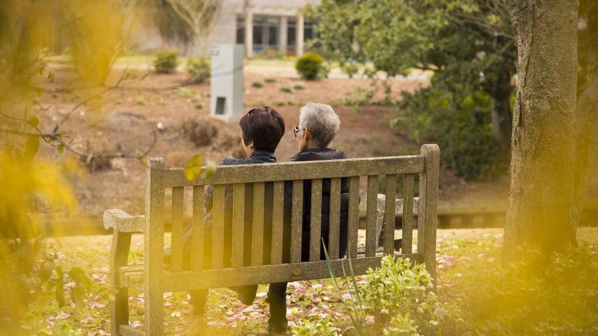 Día mundial de los abuelos