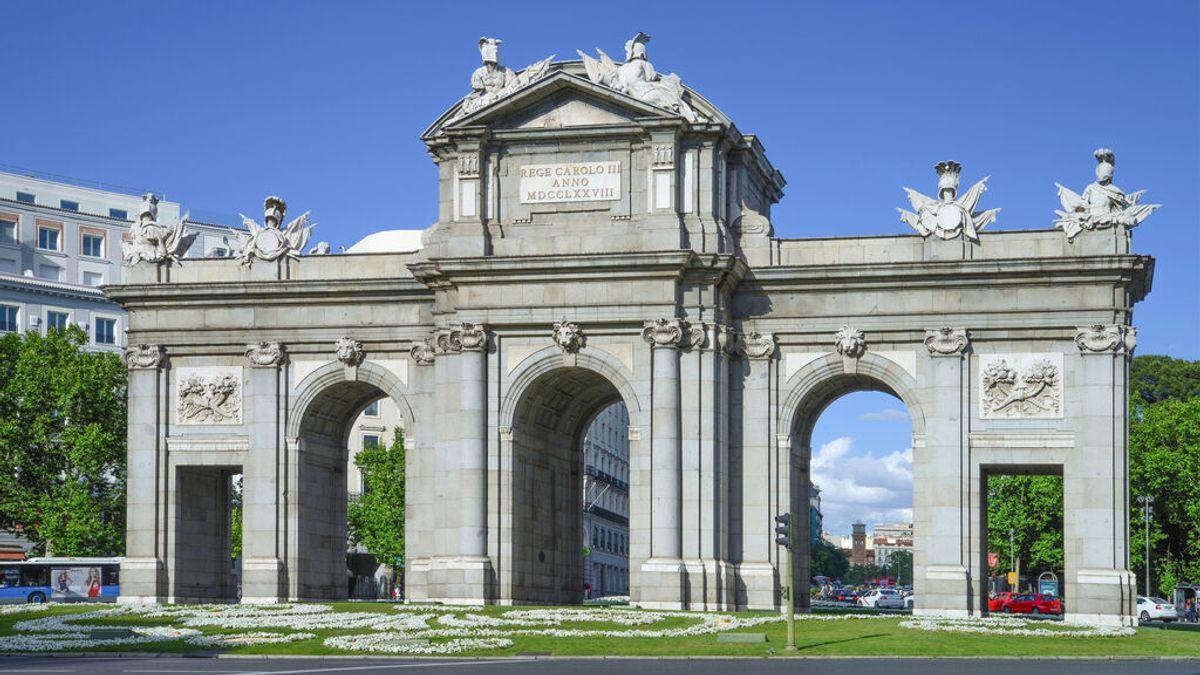 Diez planes para disfrutar del verano en Madrid