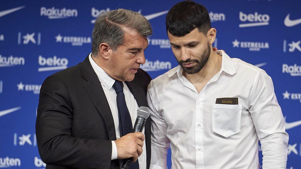 Laporta medita llevar a juicio a los jugadores del Barcelona que no se bajen el sueldo antes del 15 de agosto