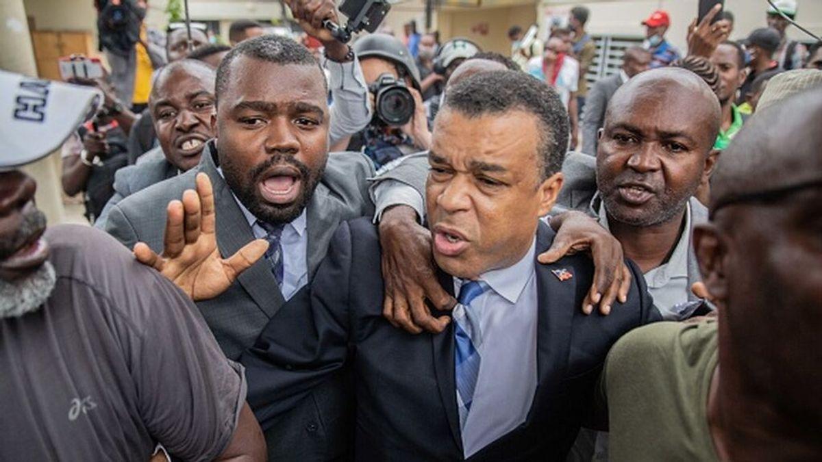 La Policía de Haití detiene a otros tres sospechosos del asesinato de Moise