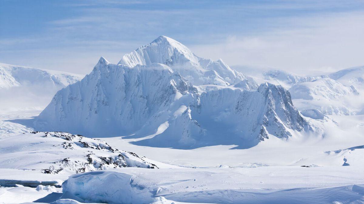 Hallazgo inédito en la Antártida: sus suelos no parecen contener vida en absoluto