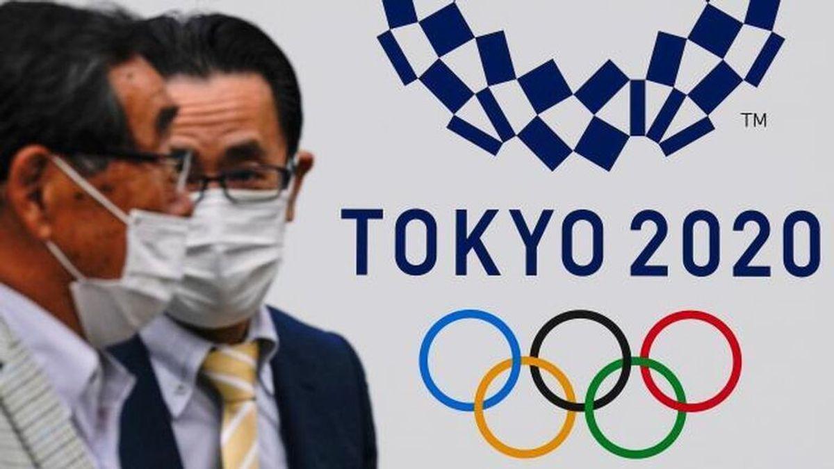 Los contagios por Covid se disparan en Tokio con la cifra más elevada desde enero: Los Juegos Olímpicos se mantienen en alerta y ya hay las primeras bajas