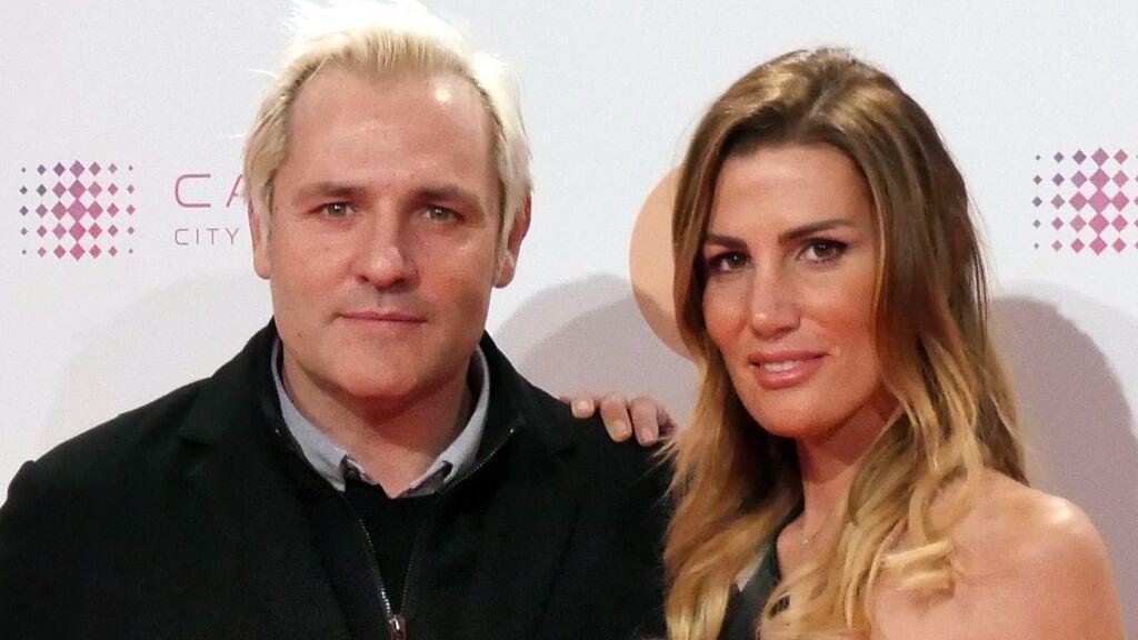 Santiago Cañizares y Mayte García anuncian su separación con un comunicado