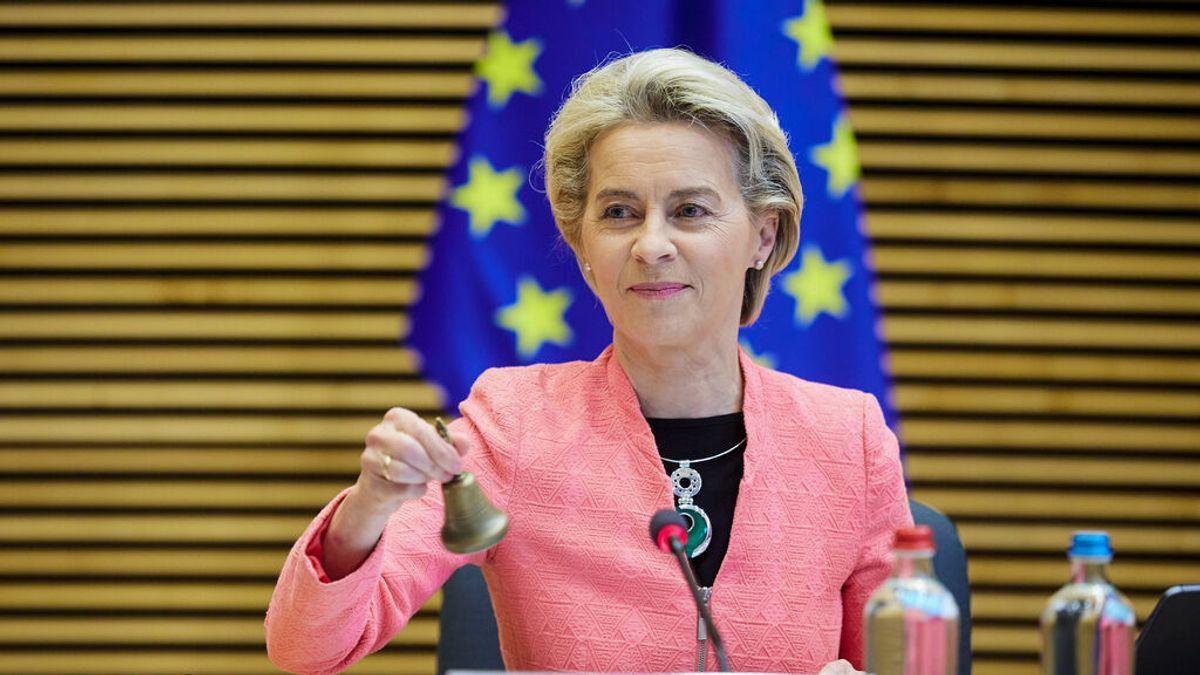 Bruselas exige al gobierno la renovación del Consejo General del Poder Judicial