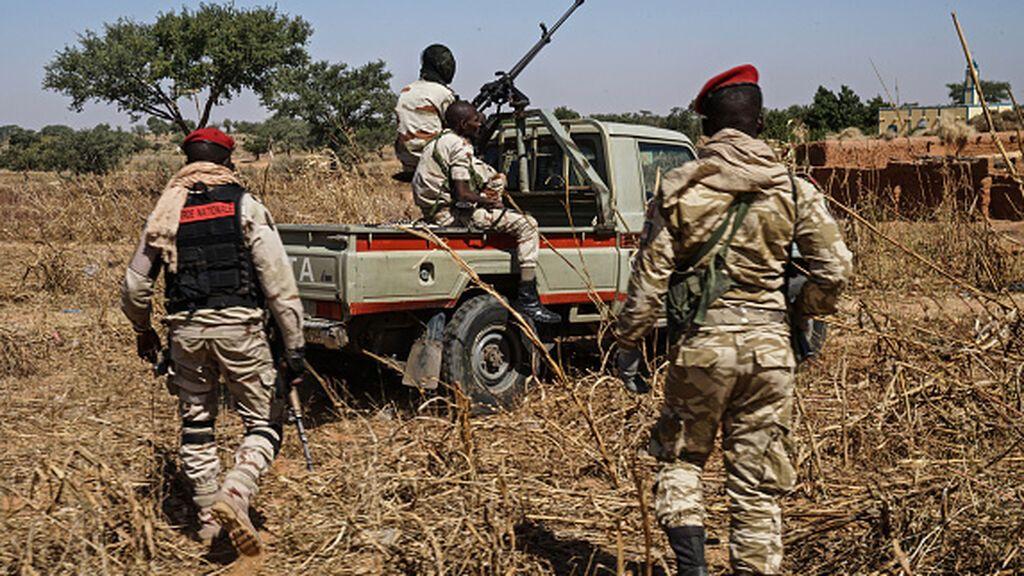 Liberadas 100 personas en Nigeria después de mes y medio de secuestro